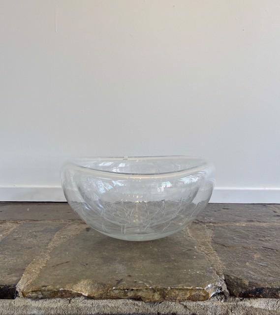 Large Eclipse Bowl