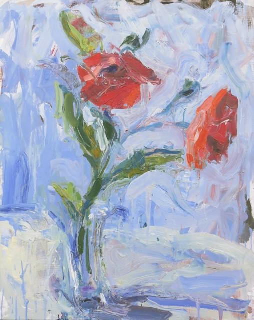 Davenport Poppies