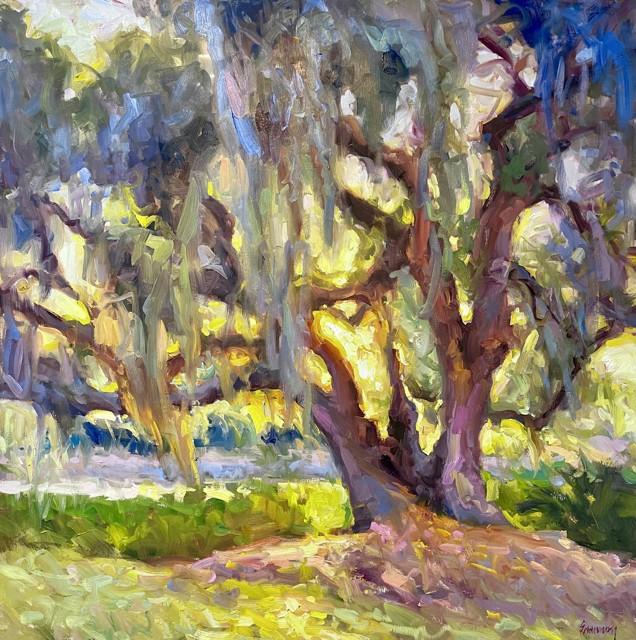 Mother Oak, V