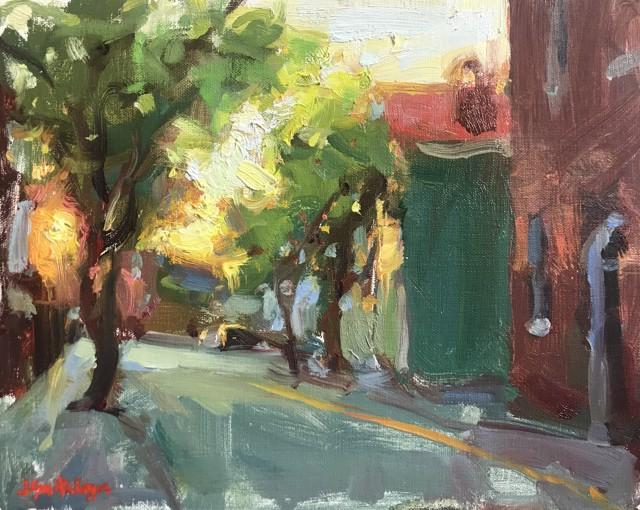 Clifford Street Study