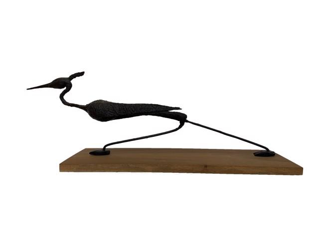 Heron, Long Stalking