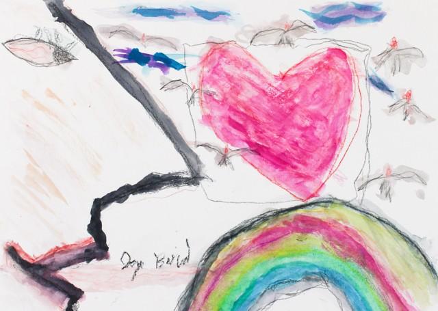 Love and Rainbow