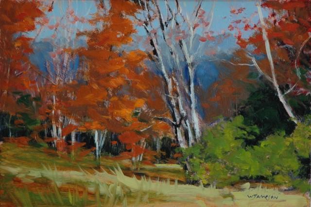 Fall Field Study