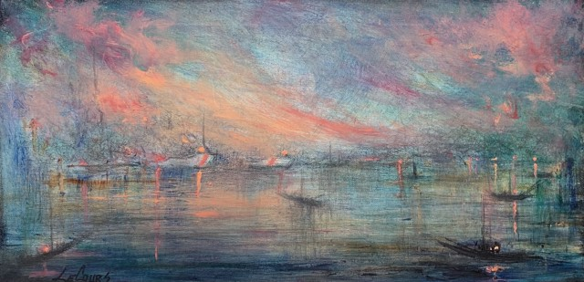 """John LeCours 