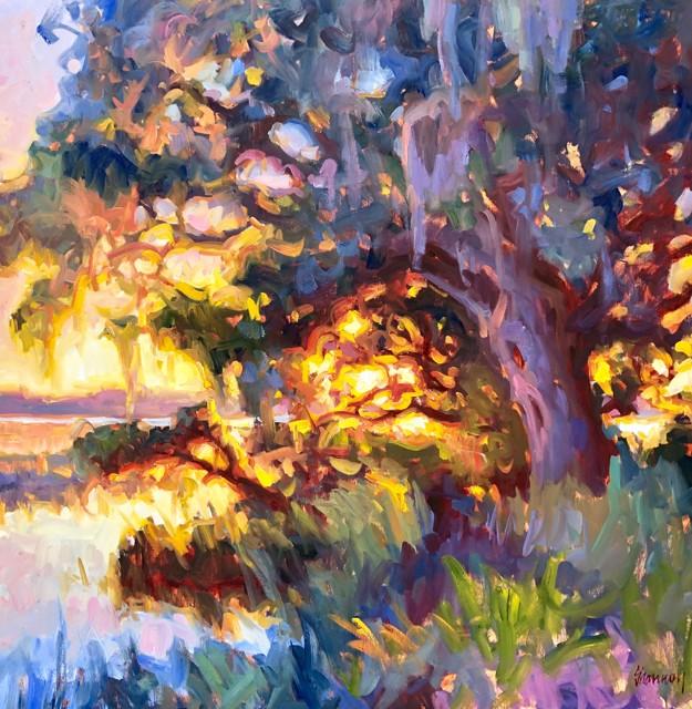 Mother Oak, III