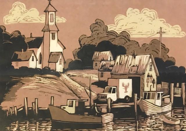 Town Landing