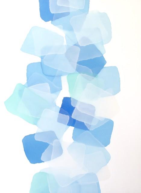 "Charles Bluett | The Smooth Return | Oil on Canvas | 48"" X 36"" | $5,400.00"