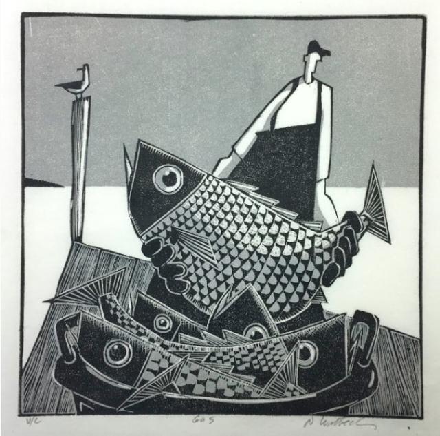 David Witbeck - Prints