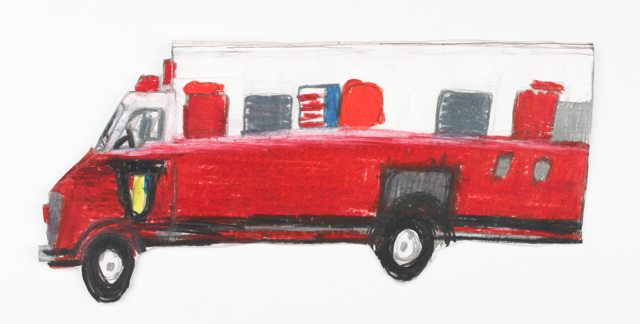 Feaer Ambulance