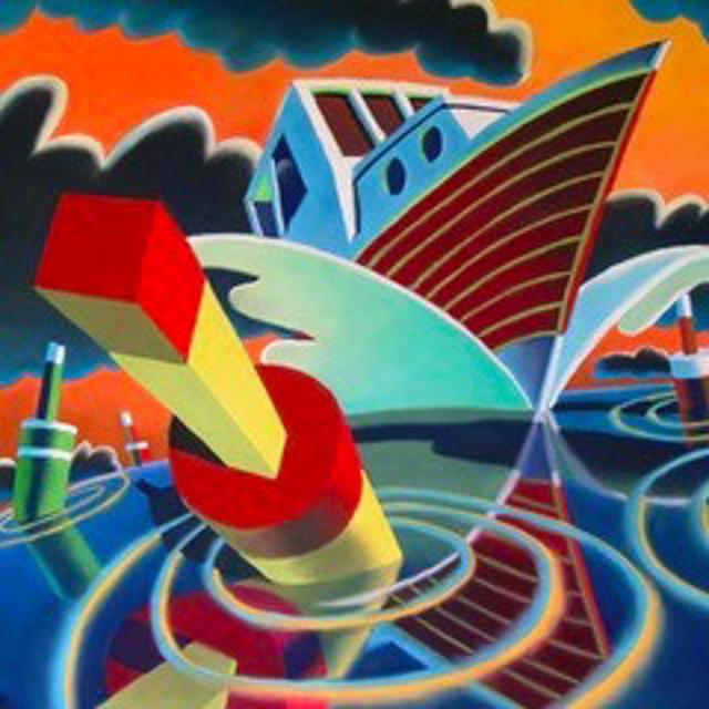 Wade Zahares - Prints