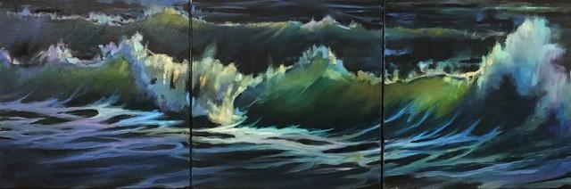 Surging Tide