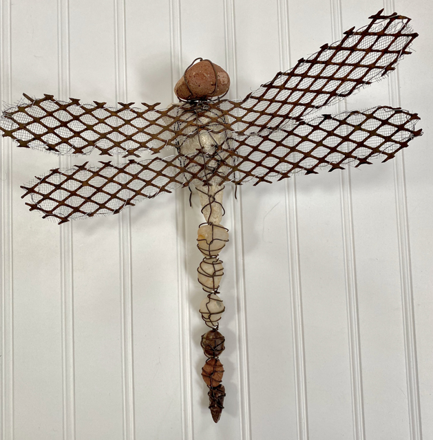 """Julia M. Doughty 