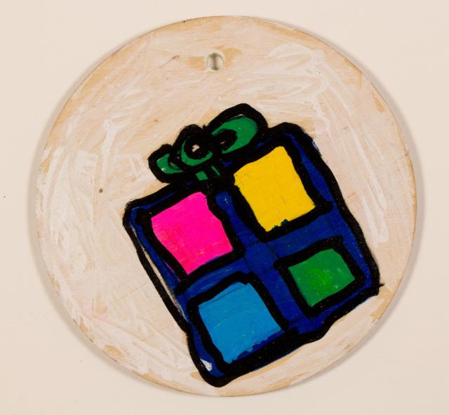 Presents (Ornament)