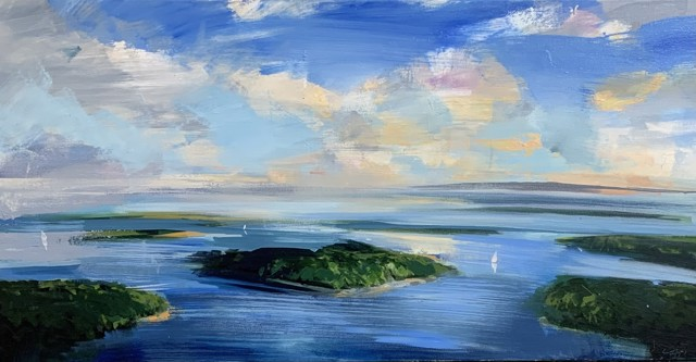 Breezy Sail