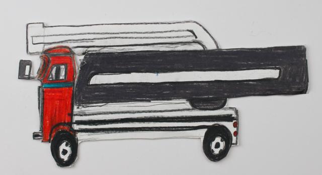 NE Truck