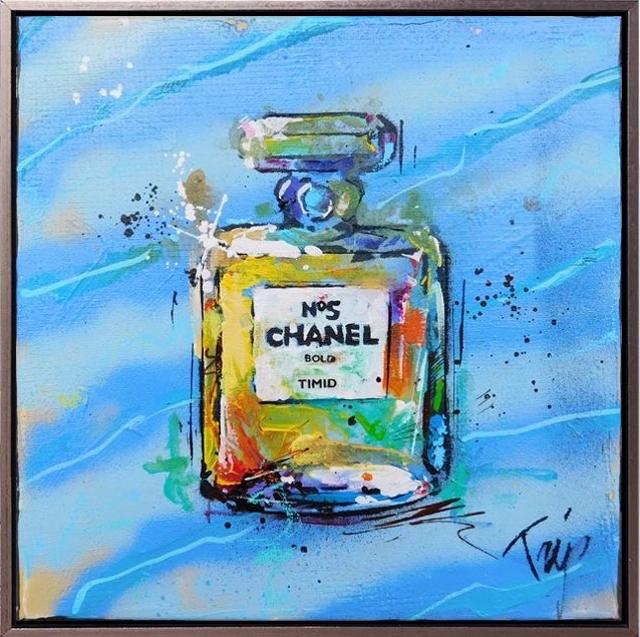 Bold Chanel