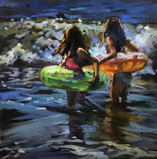 """Karen Bruson 