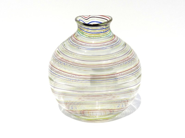 Hula, Medium Vase