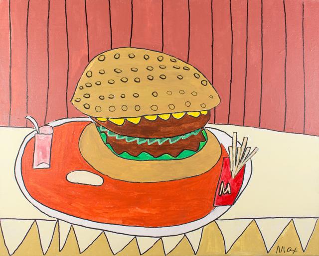 Max's Burger
