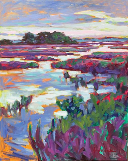 Wadmalaw Wetlands