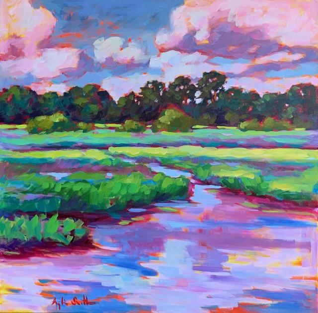 Edisto River Basin Series, I