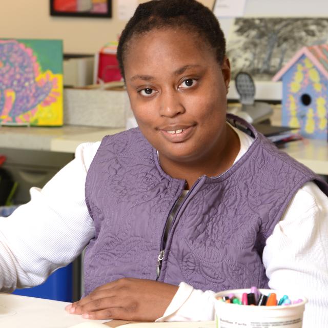 Jacqueline Coleman profile picture