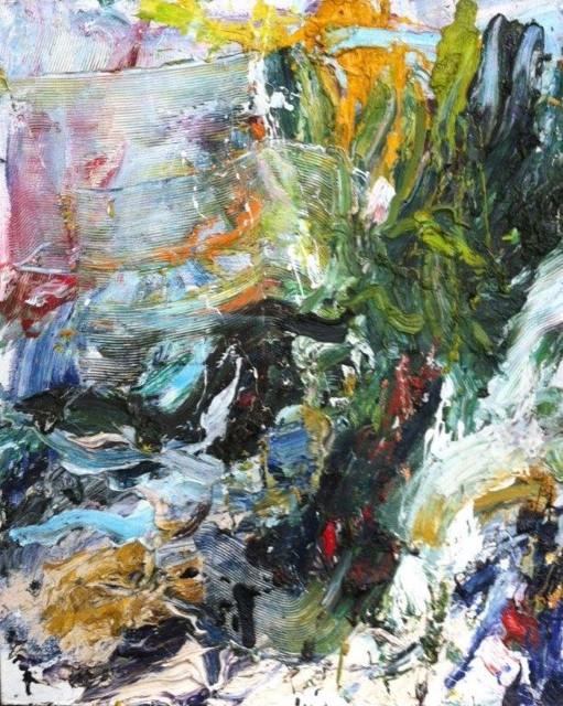 Wilderness, 1993
