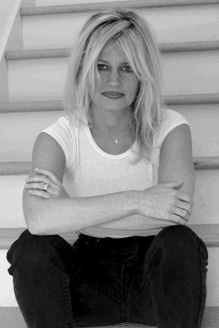 Claire Bigbee