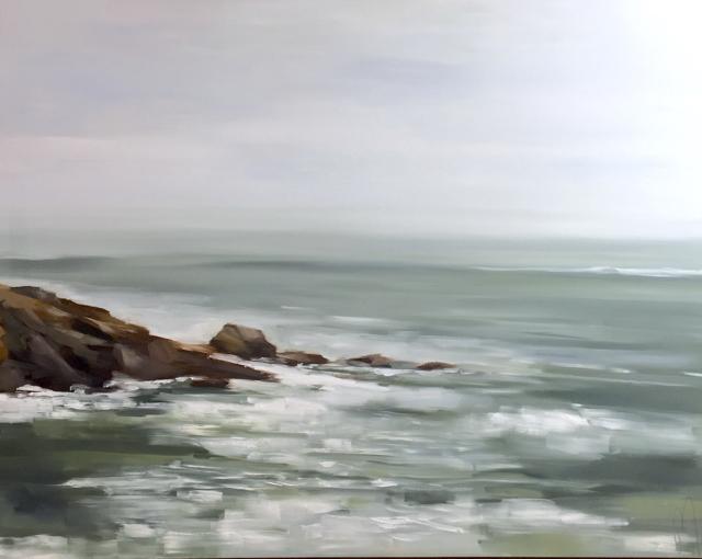 Ocean Ave Break