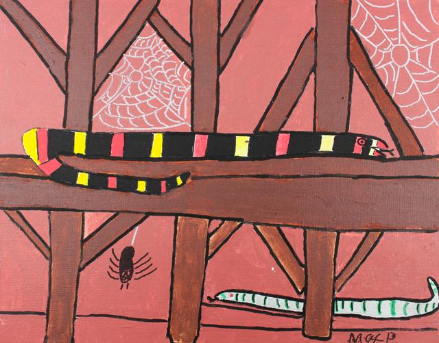 Barn Snakes
