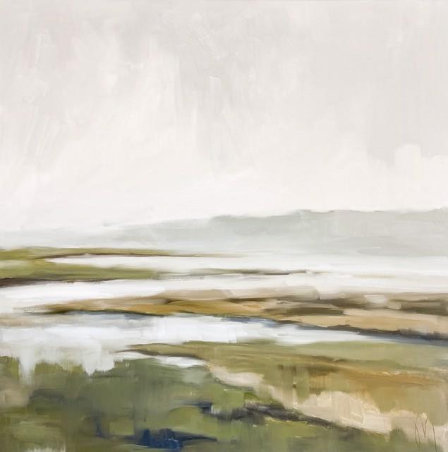 Marsh on 9