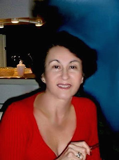 Monique Sakellarios