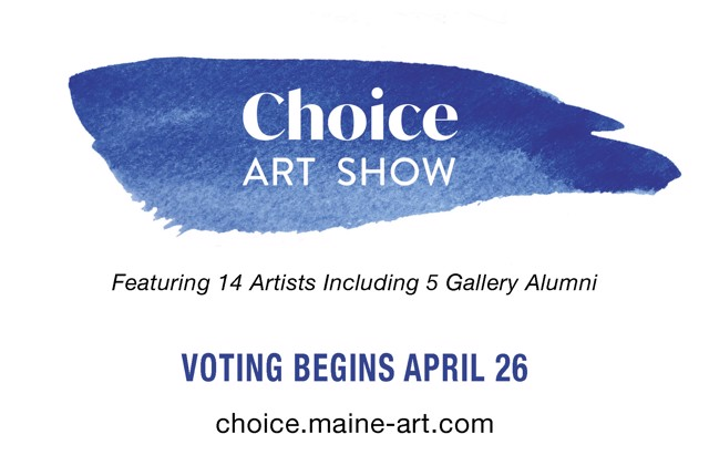 Choice Art Show 2021