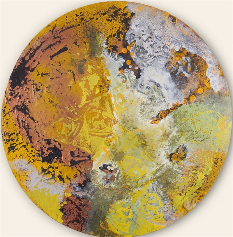 Shield of Agamemnon, 2014