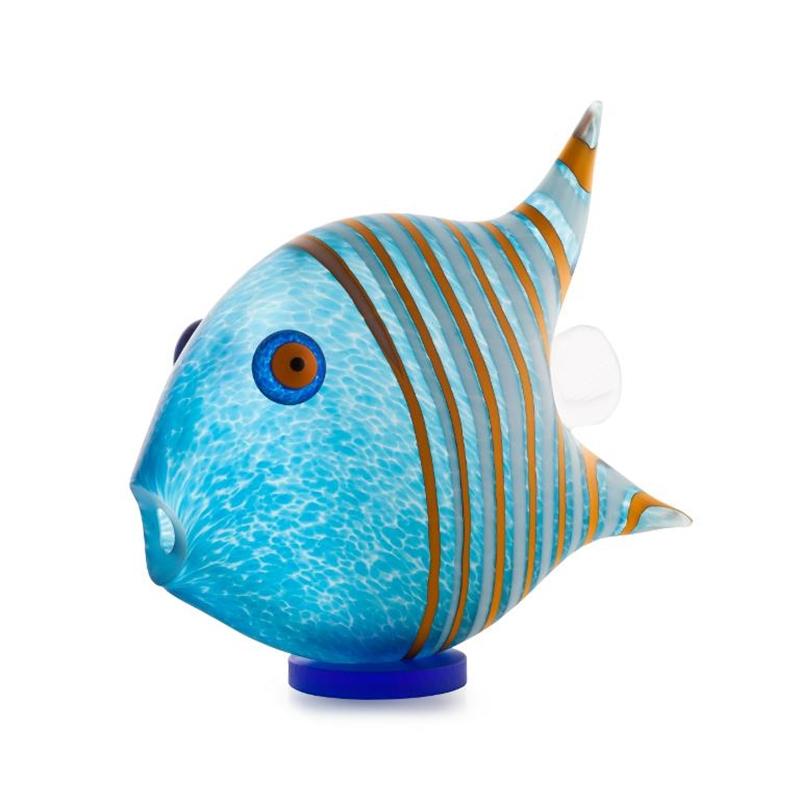 Angel Fish Small 24-04-01, 2019