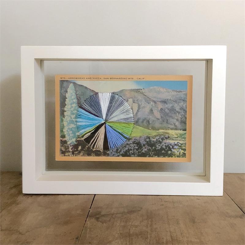 Arrowhead and Yucca, 2019