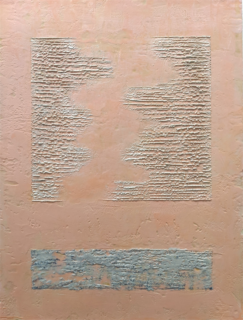 Desert Runes, 2019