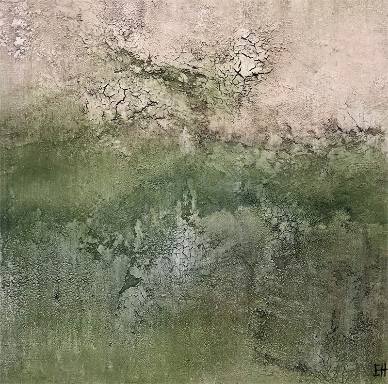 Green II, 2018