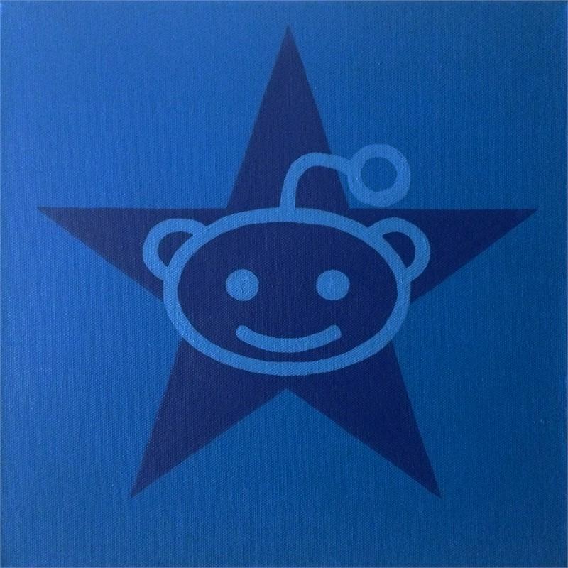 Indoctrination (Blue Star), 2016