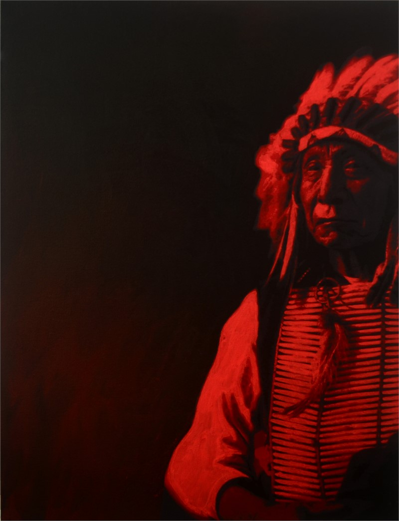 Red Chief, 2016