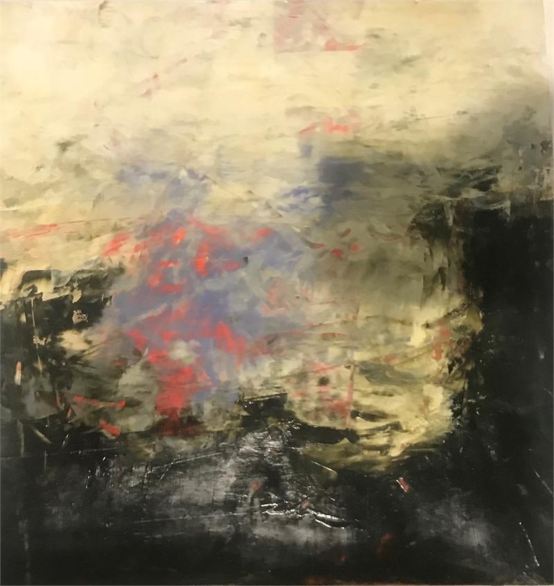 Dunes at Watersound #5 by Peter Burega