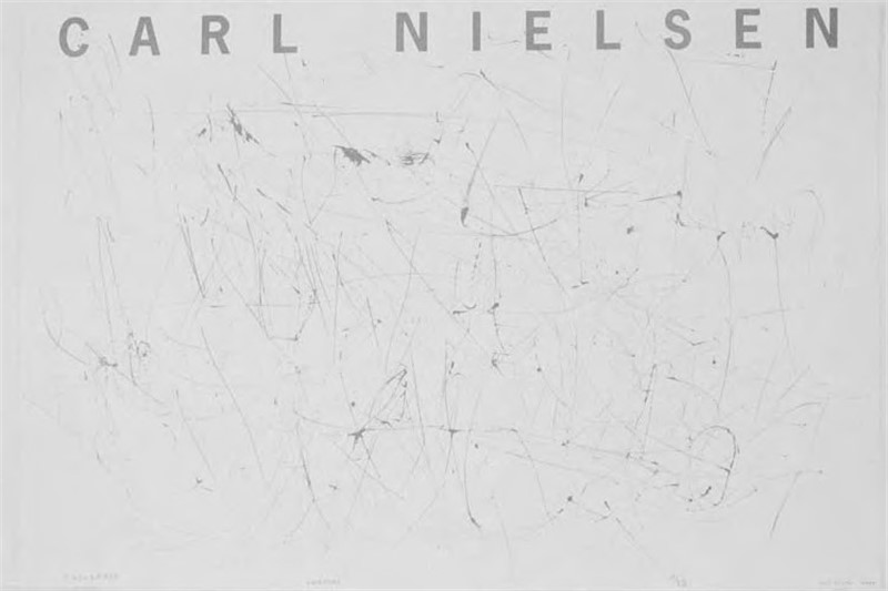 Carl Nielsen, Maskarade, Overture (1/33), 2004