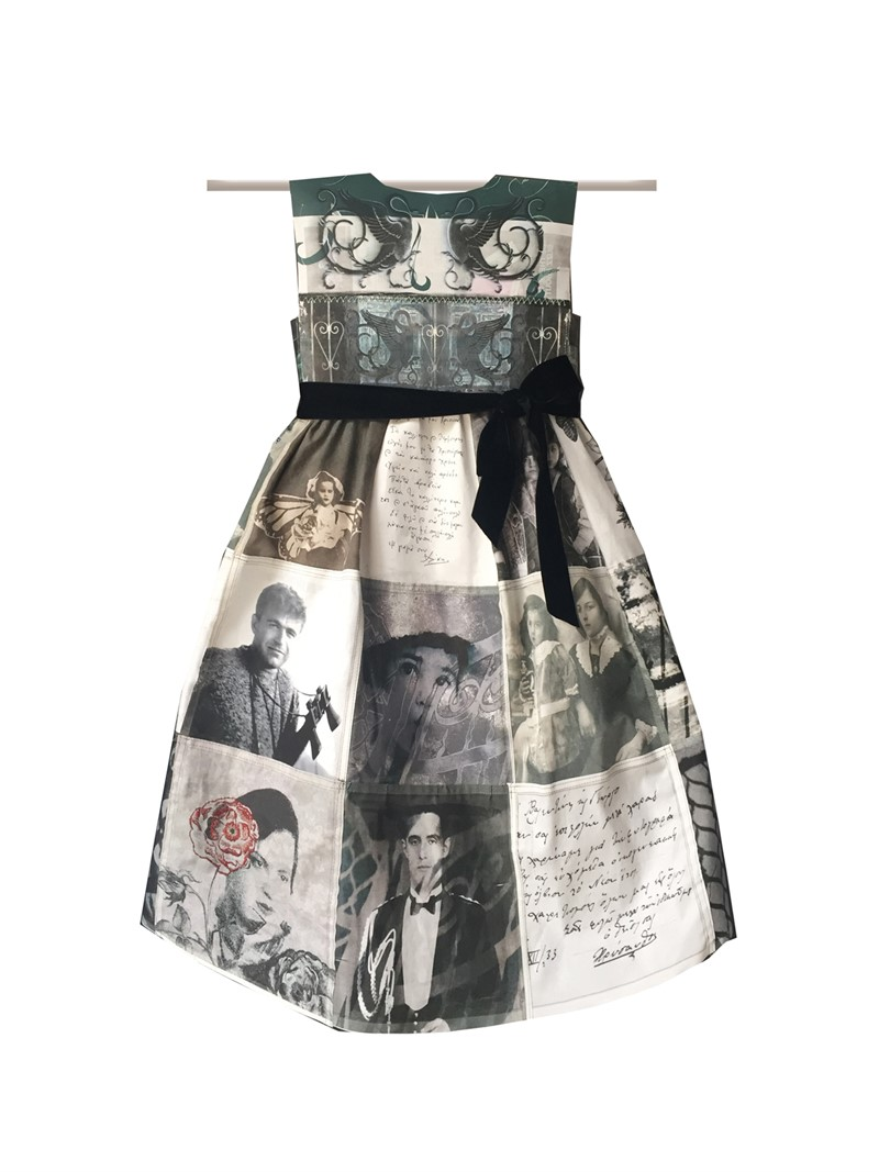 A Dress for Alice