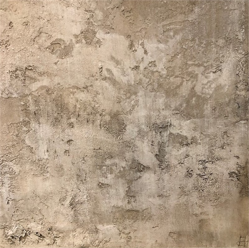 Grey II, 2018