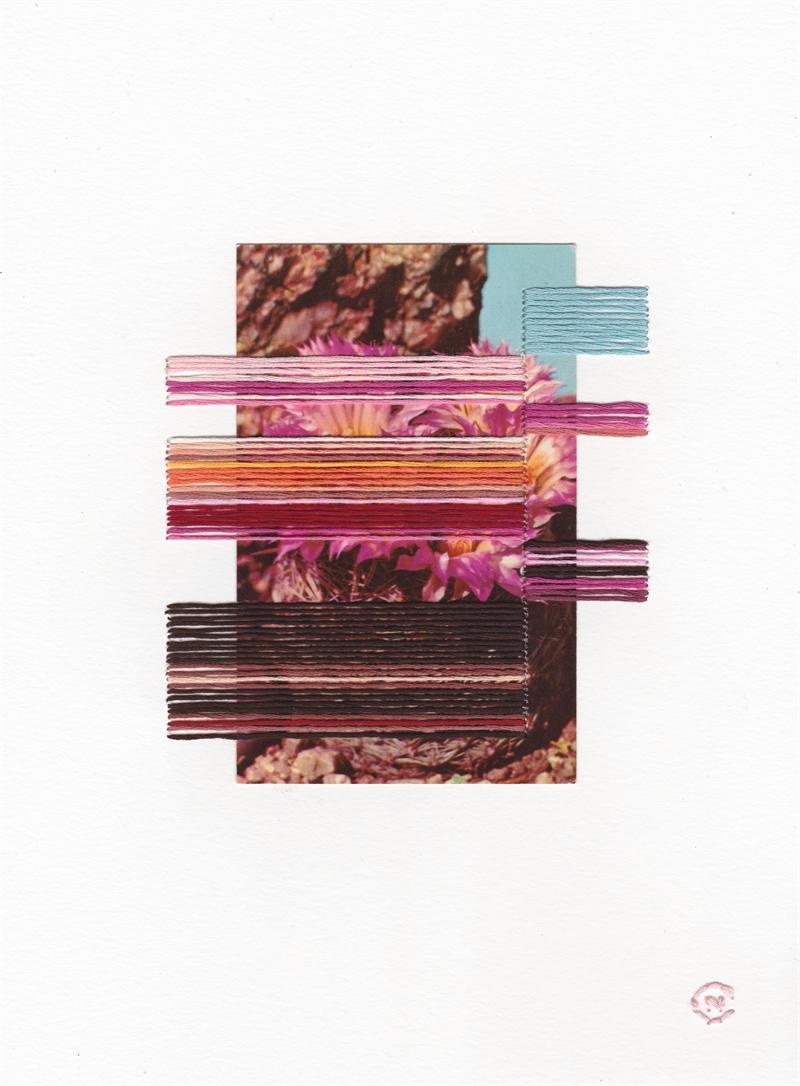 Color Block #1, 2020