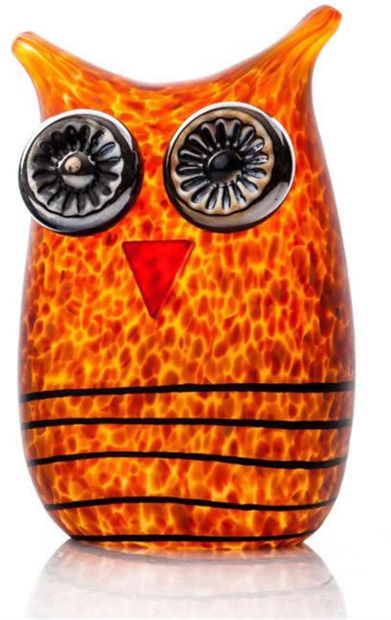MINI OWL Amber, 2019