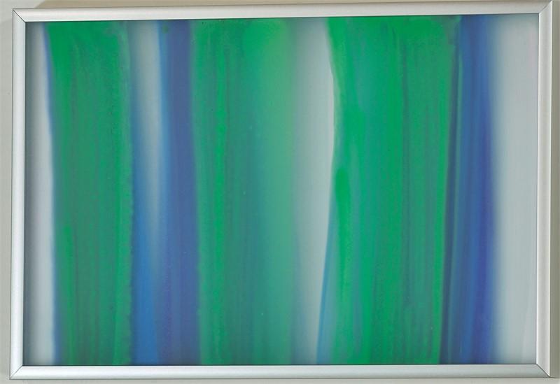 Sensing Lines 8, 2014
