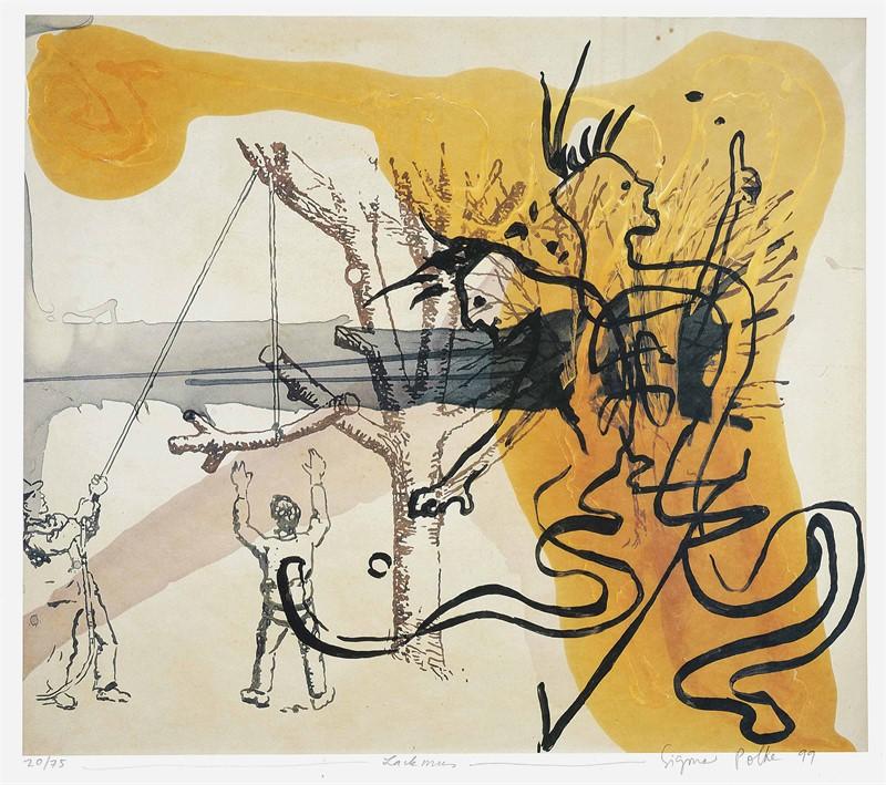Lackmus (41/75), 1999