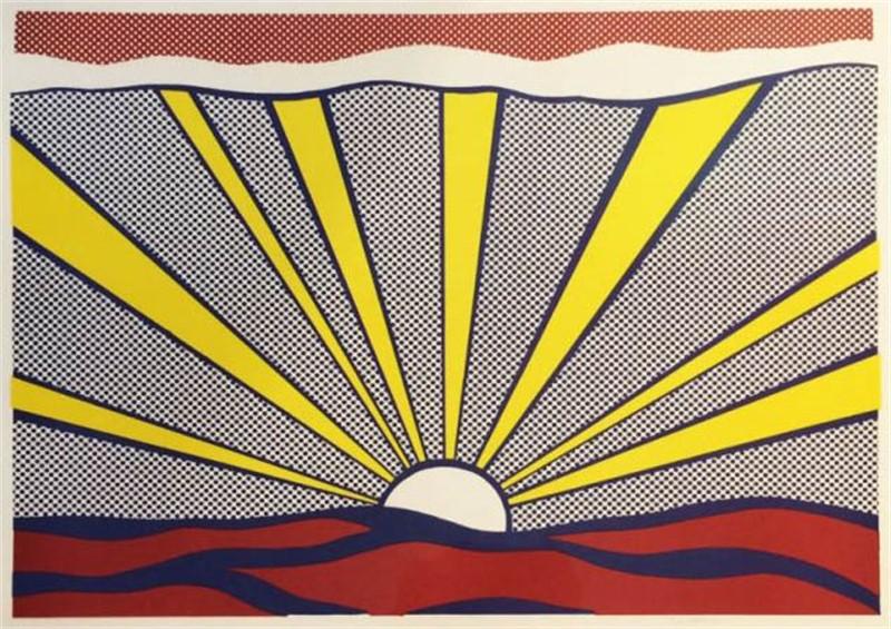 Sunrise (/1), 1965