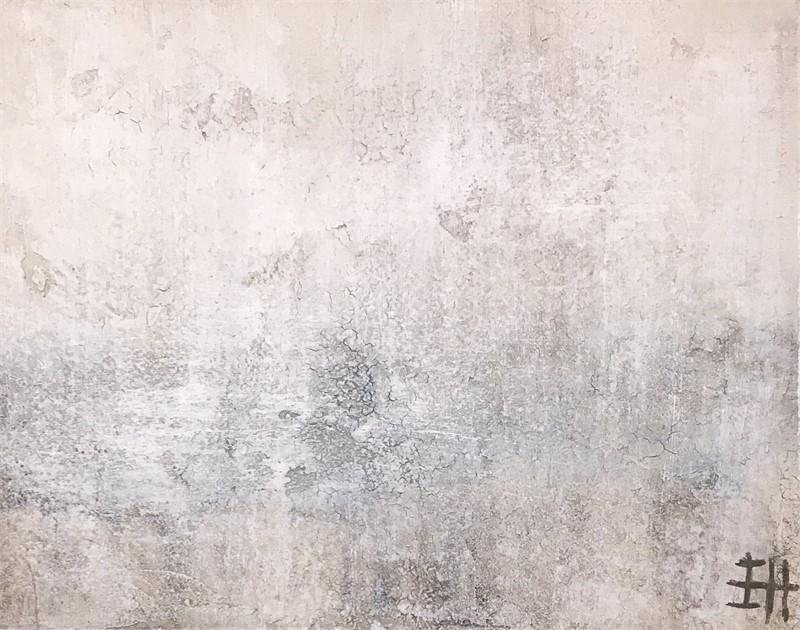Blue/Grey I, 2018